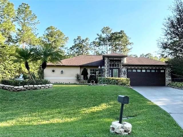 2811 12th St W, Lehigh Acres, FL 33971 (MLS #221016827) :: Domain Realty