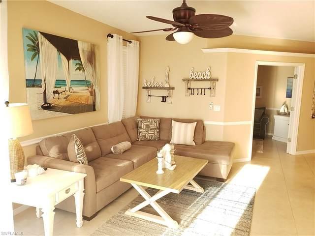 1149 Sweetwater Ln #4104, Naples, FL 34110 (#221016849) :: Vincent Napoleon Luxury Real Estate