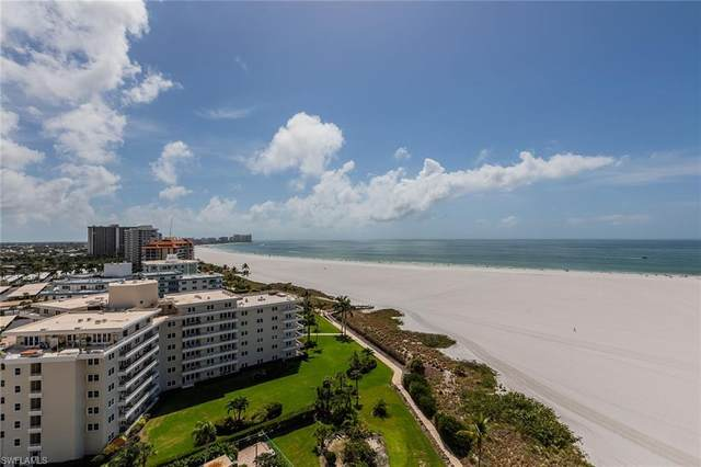 260 Seaview Ct #1507, Marco Island, FL 34145 (#221016850) :: Caine Luxury Team