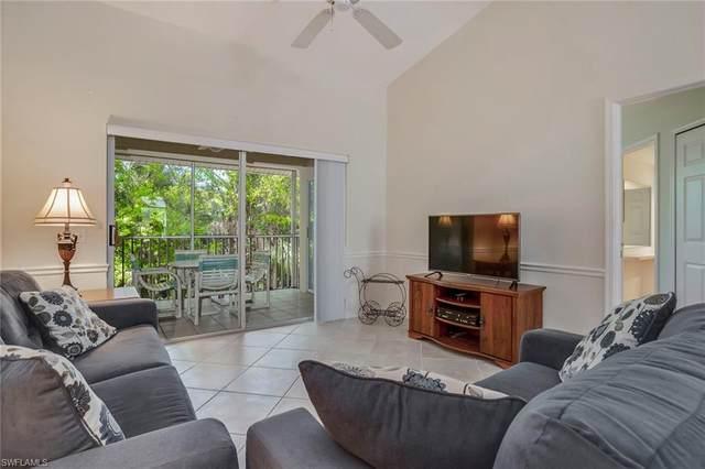 28720 Bermuda Bay Way #205, Bonita Springs, FL 34134 (#221016856) :: The Dellatorè Real Estate Group
