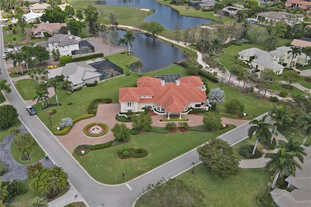 4287 Butterfly Orchid Ln, Naples, FL 34119 (MLS #221016885) :: Realty Group Of Southwest Florida