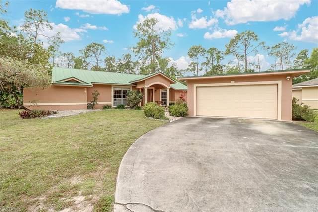 3230 27th Ave SW, Naples, FL 34117 (#221016897) :: Vincent Napoleon Luxury Real Estate