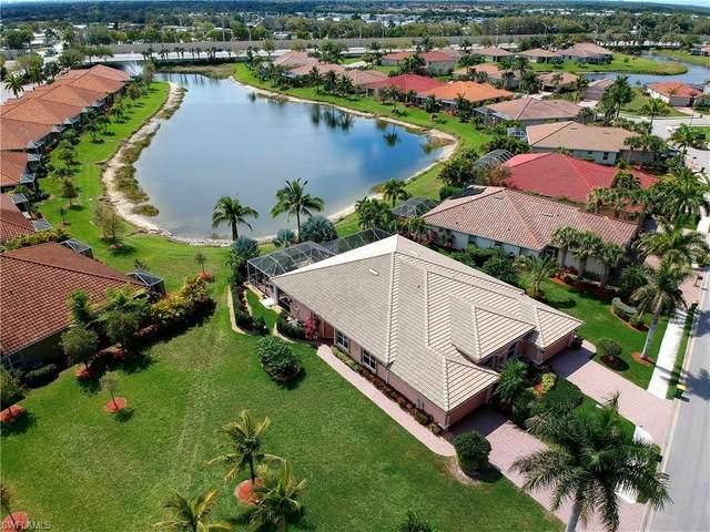 14684 Cranberry Ct, Naples, FL 34114 (#221016913) :: Vincent Napoleon Luxury Real Estate