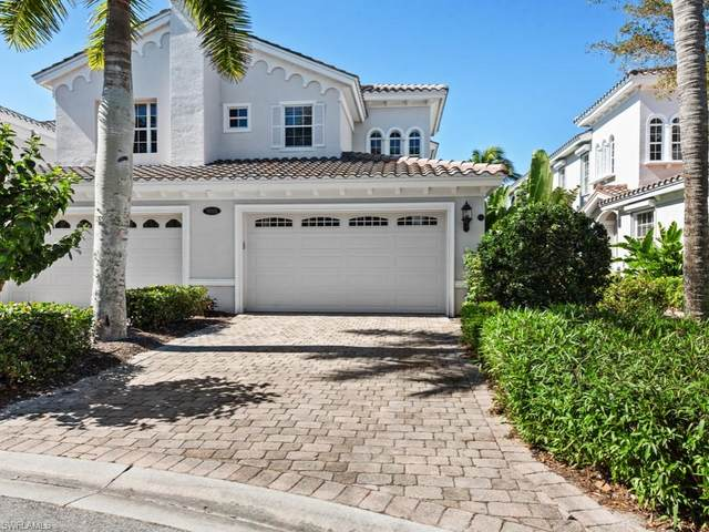 9098 Cascada Way 5-202, Naples, FL 34114 (MLS #221016942) :: The Naples Beach And Homes Team/MVP Realty