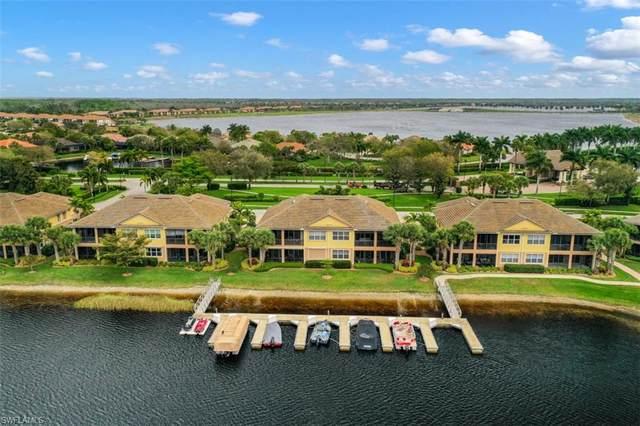 8763 Coastline Ct 8-201, Naples, FL 34120 (#221016946) :: Vincent Napoleon Luxury Real Estate