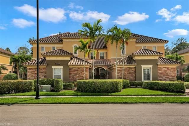 9508 Ironstone Ter 2-201, Naples, FL 34120 (MLS #221016949) :: Dalton Wade Real Estate Group