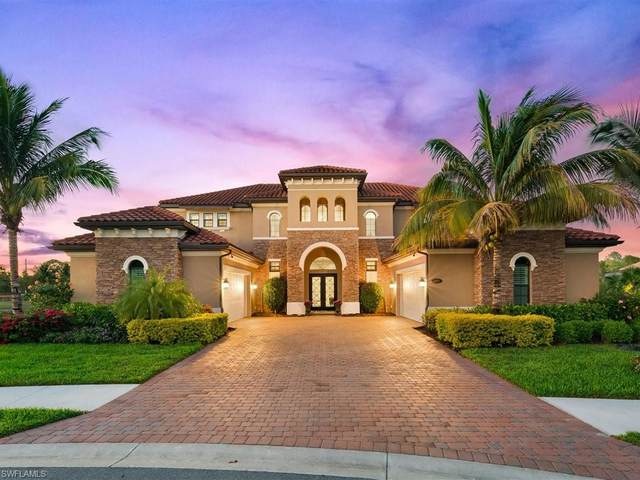 1651 Songbird Ct, Naples, FL 34120 (MLS #221016957) :: Coastal Luxe Group Brokered by EXP