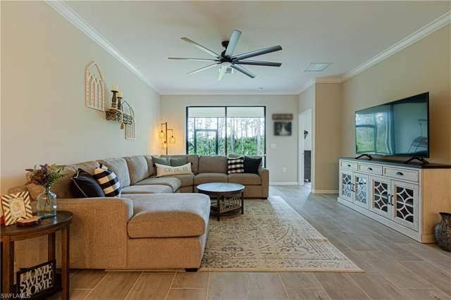 9176 Glenforest Dr, Naples, FL 34120 (MLS #221016971) :: Clausen Properties, Inc.