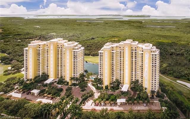 4761 West Bay Blvd #2002, Estero, FL 33928 (#221016977) :: The Dellatorè Real Estate Group