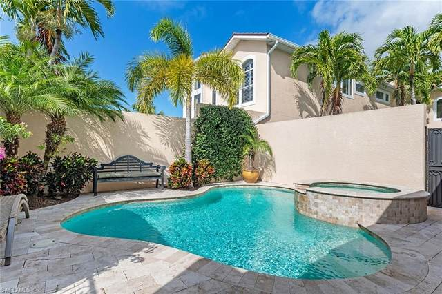 585 Broad Ave S, Naples, FL 34102 (MLS #221016981) :: The Naples Beach And Homes Team/MVP Realty