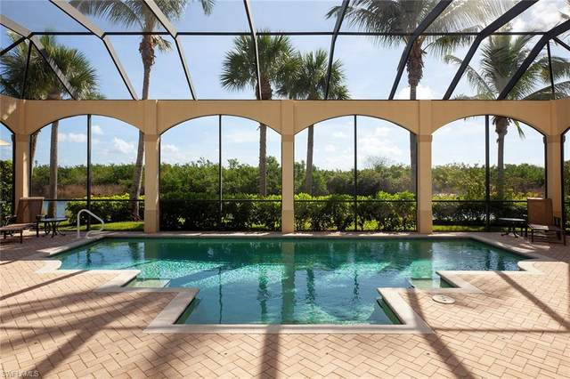 8576 Bellagio Dr, Naples, FL 34114 (MLS #221017009) :: Coastal Luxe Group Brokered by EXP