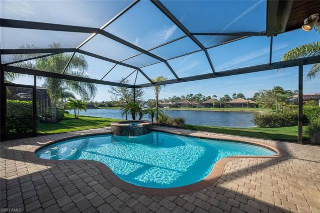 7326 Acorn Way, Naples, FL 34119 (MLS #221017095) :: Coastal Luxe Group Brokered by EXP