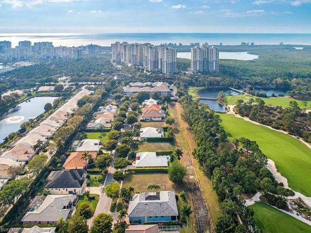 577 Roma Ct, Naples, FL 34110 (MLS #221017147) :: Realty World J. Pavich Real Estate