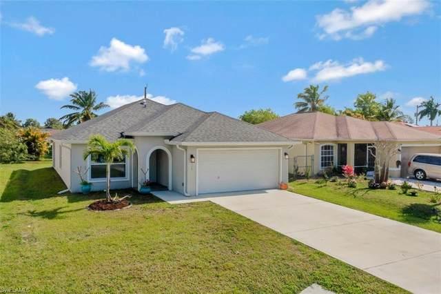128 6th St, Naples, FL 34113 (MLS #221017174) :: Clausen Properties, Inc.