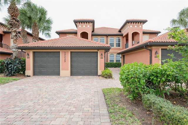 10025 Heather Ln 7-703, Naples, FL 34119 (MLS #221017177) :: Kris Asquith's Diamond Coastal Group
