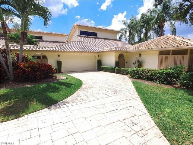 11782 Quail Village Way 100-2, Naples, FL 34119 (#221017201) :: Caine Luxury Team