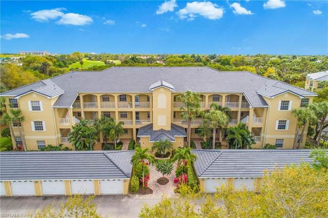 3421 Pointe Creek Ct #103, Bonita Springs, FL 34134 (MLS #221017212) :: Waterfront Realty Group, INC.