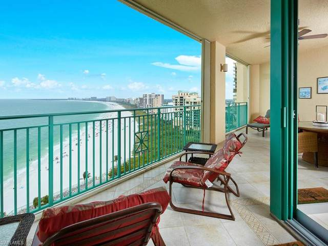 960 Cape Marco Dr #1403, Marco Island, FL 34145 (#221017227) :: Caine Luxury Team