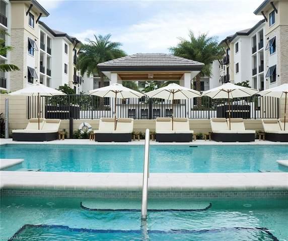 1035 3rd Ave S #510, Naples, FL 34102 (MLS #221017256) :: Avantgarde