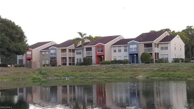 108 Santa Clara Dr #13, Naples, FL 34104 (MLS #221017268) :: #1 Real Estate Services