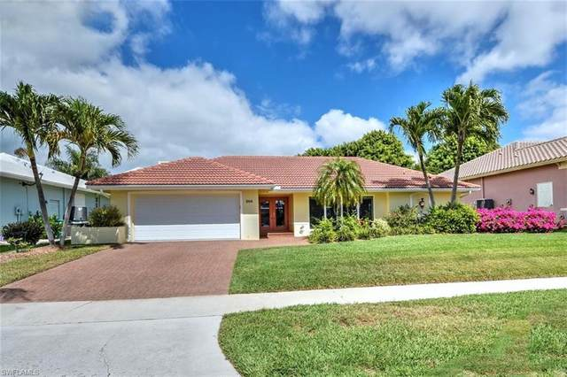 306 Colonial Ave, Marco Island, FL 34145 (#221017304) :: We Talk SWFL