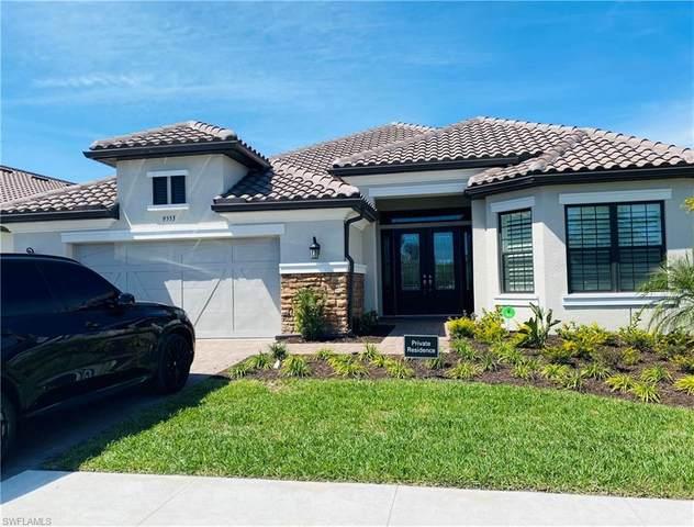 9553 Montelanico Loop, Naples, FL 34119 (MLS #221017373) :: Dalton Wade Real Estate Group