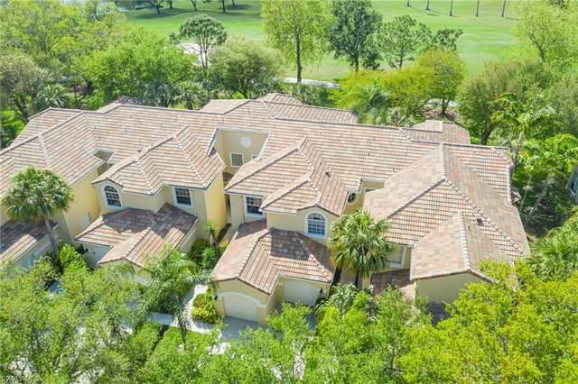 89 Silver Oaks Cir #5203, Naples, FL 34119 (#221017378) :: Equity Realty