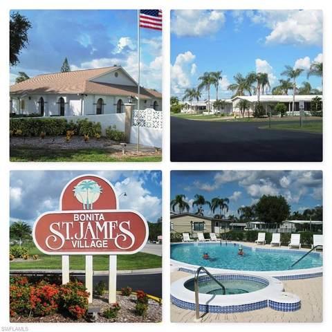10370 Wales Loop, Bonita Springs, FL 34135 (MLS #221017380) :: Domain Realty