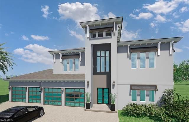 5691 Hidden Oaks Ln, Naples, FL 34119 (MLS #221017400) :: #1 Real Estate Services