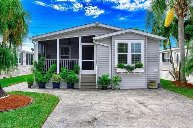 1379 Silver Lakes Blvd, Naples, FL 34114 (#221017413) :: The Michelle Thomas Team
