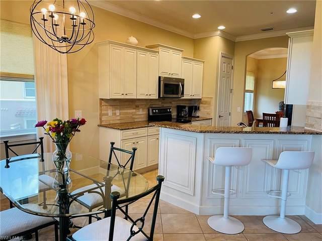 9554 Ironstone Ter #202, Naples, FL 34120 (#221017423) :: The Dellatorè Real Estate Group