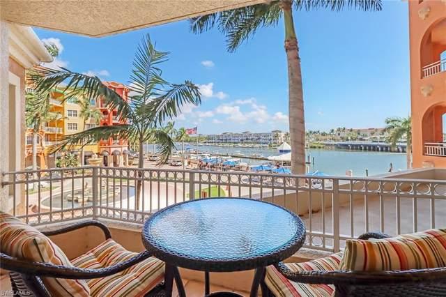 450 Bayfront Pl #4206, Naples, FL 34102 (MLS #221017474) :: Team Swanbeck