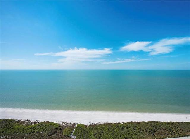 4901 Gulf Shore Blvd W Ph-1, Naples, FL 34103 (MLS #221017575) :: The Naples Beach And Homes Team/MVP Realty