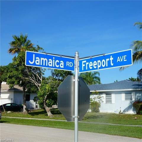 1381 Jamaica Rd, Marco Island, FL 34145 (#221017577) :: We Talk SWFL