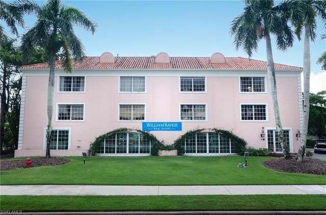 800 Seagate Dr, Naples, FL 34103 (MLS #221017693) :: Clausen Properties, Inc.