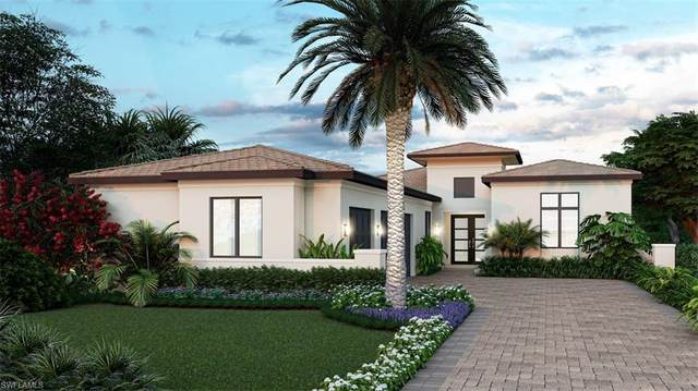 16720 Stella Ct, Naples, FL 34110 (MLS #221017802) :: Realty Group Of Southwest Florida
