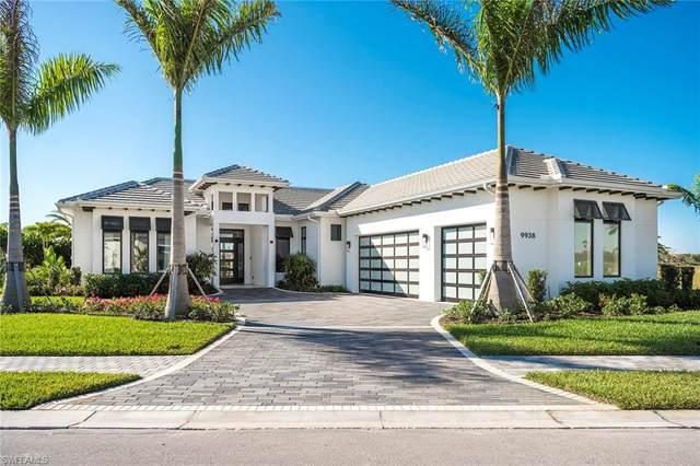 9945 Montiano Dr, Naples, FL 34113 (MLS #221017820) :: Clausen Properties, Inc.