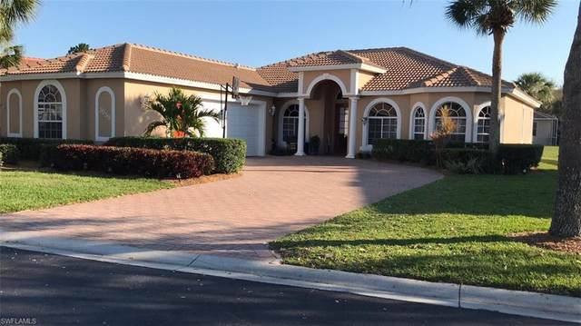 3959 Ruxton Rd, Naples, FL 34116 (MLS #221017892) :: #1 Real Estate Services