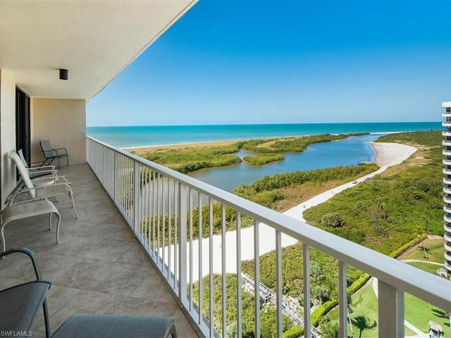 380 Seaview Ct #1810, Marco Island, FL 34145 (MLS #221018095) :: Coastal Luxe Group Brokered by EXP