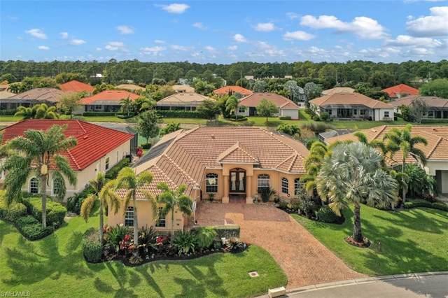 10256 Avonleigh Dr, Bonita Springs, FL 34135 (#221018394) :: The Dellatorè Real Estate Group