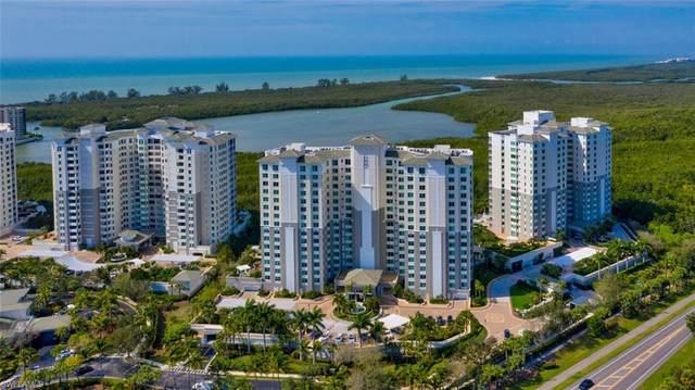 275 Indies Way #1203, Naples, FL 34110 (MLS #221018547) :: Medway Realty