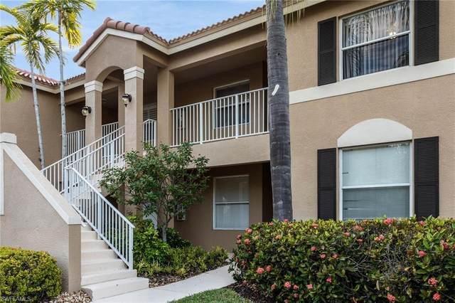 2453 Millcreek Ln #202, Naples, FL 34119 (#221018741) :: The Dellatorè Real Estate Group