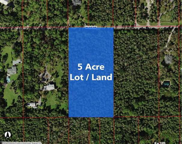 14th Ave NW, Naples, FL 34120 (#221018887) :: Equity Realty
