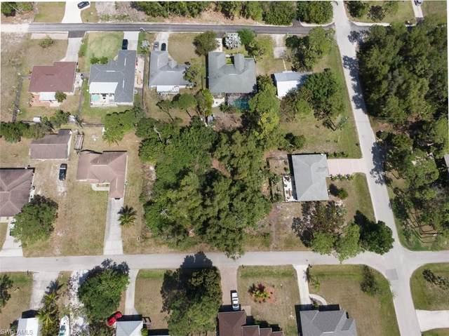 4610 Santiago Ln, Bonita Springs, FL 34134 (MLS #221019042) :: Dalton Wade Real Estate Group