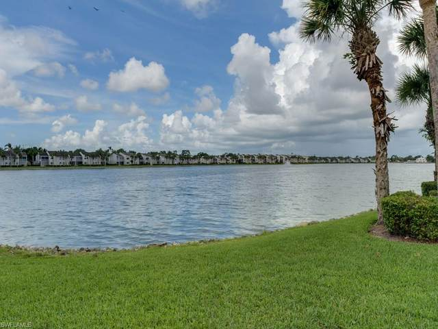 2864 Mizzen Way Y-206, Naples, FL 34109 (MLS #221019057) :: BonitaFLProperties