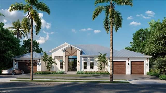 625 Harbour Dr, Naples, FL 34103 (MLS #221019206) :: Bowers Group | Compass