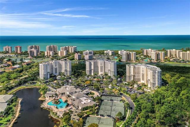 275 Indies Way #1505, Naples, FL 34110 (MLS #221019418) :: Waterfront Realty Group, INC.