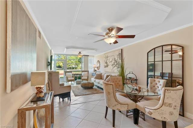 670 Broad Ave S J670, Naples, FL 34102 (MLS #221019638) :: Waterfront Realty Group, INC.