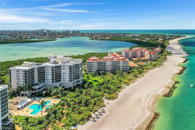 4000 Royal Marco Way #623, Marco Island, FL 34145 (MLS #221019765) :: Waterfront Realty Group, INC.