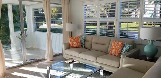 820 Ketch Dr #1, Naples, FL 34103 (#221019830) :: Equity Realty